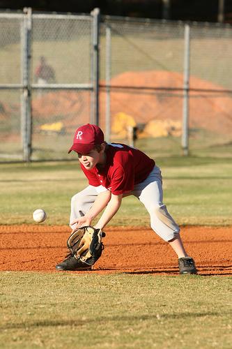 Bailey Baseball